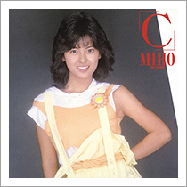 Album collection | MIHO NAKAYA...